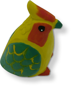 Tanso S1 Bird model