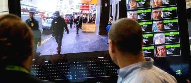 3D Face Recognition System