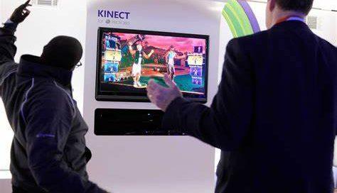 3D Sensing Technologies