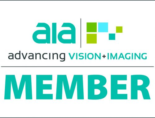 Revopoint Becomes a Member of AIA