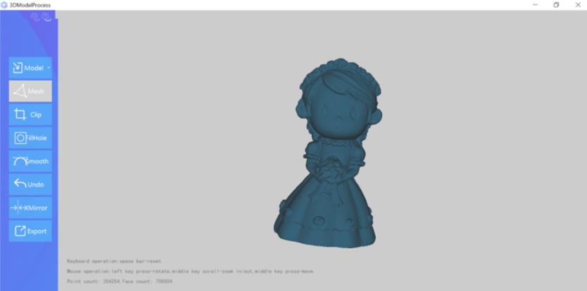 3D file format